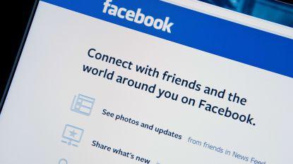 Facebook verwijdert meer extremistische boodschappen dan ooit tevoren