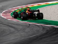 Hamilton pakt pole in Barcelona, Verstappen op plek drie: 'Het maximale op dit moment'