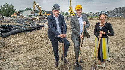 DHL Express bouwt nieuw distributiecentrum:   75 nieuwe jobs vanaf januari 2020