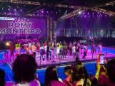 Backstage bij SBS6-uitzending De Dansmarathon in Breda: 566 meter sporttape, 1200 medewerkers en 150.000 stappen