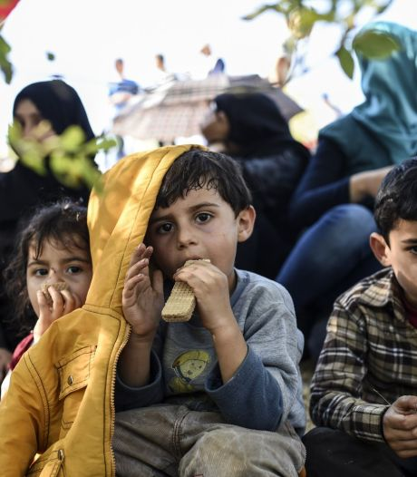 Twee miljoen euro voor onderwijs vluchtelingen Turkije