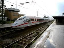Lobby voor tussenstop ICE-trein in Emmerik lijkt kansloos