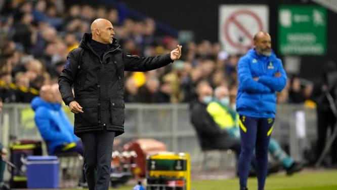 Letsch trots op Vitesse: Dit is ook gewoon verdiend