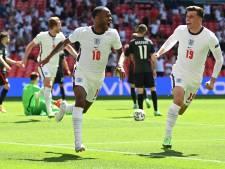 L'Angleterre prend sa revanche sur la Croatie au terme d'un choc décevant