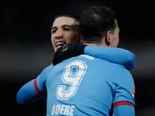 Pusic vindt niet dat Twente penalty's kado krijgt