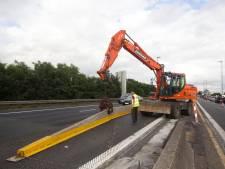 Le point sur les principaux chantiers routiers dans la région de Charleroi