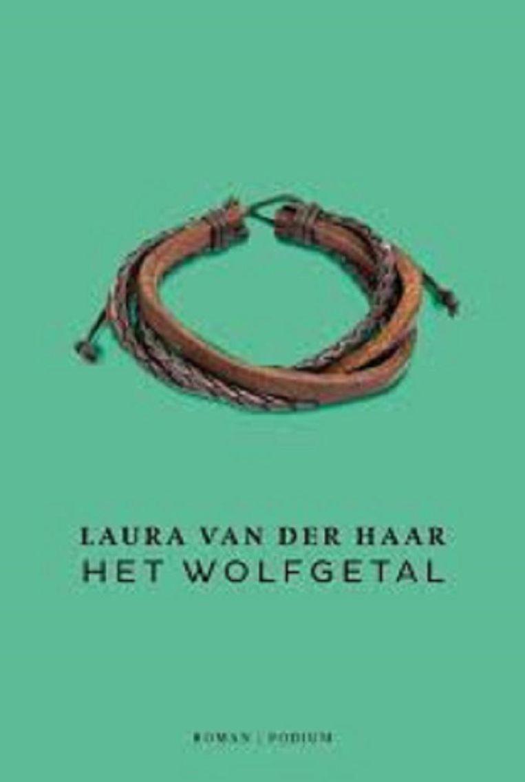 Laura van der Haar Podium, euro 19,99 Beeld