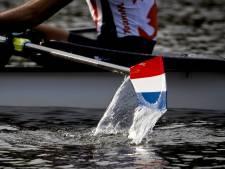 Nijmegenaar Metsemakers pakt goud op EK roeien