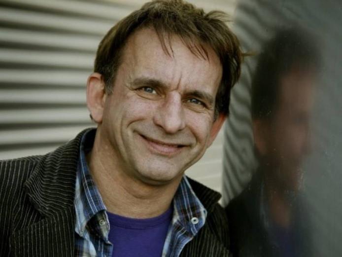 Johan Vlemmix.
