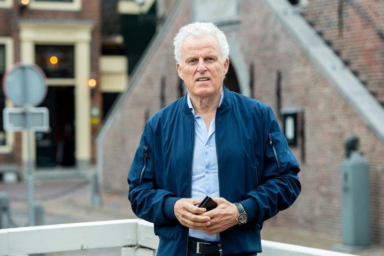 Peter R. de Vries Beeld Brunopress/Patrick van Emst