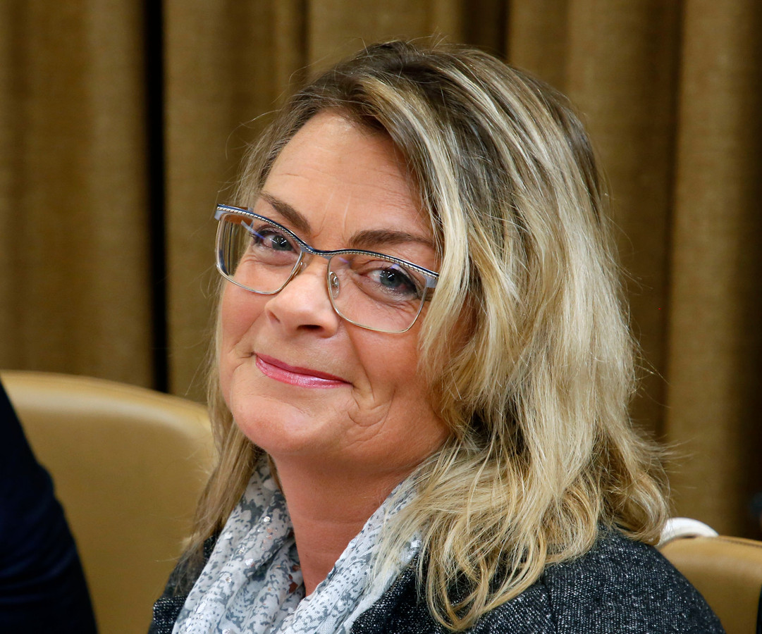 Terneuzen 20180927 Wethouder Paula Stoker