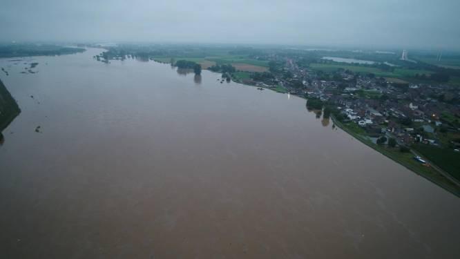 """Verwarrende term """"mogelijk overstromingsgevoelig"""" verdwijnt uit waterwetgeving"""