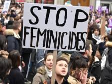 """""""Le féminicide doit être un crime distinct dans la législation"""""""