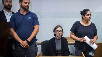 """Amerikaanse studente zit al een week vast in Israëlische luchthaven wegens """"steun aan Palestijnen"""""""