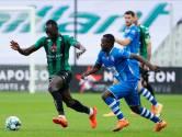 5-2! AA Gent zwaar onderuit tegen fluks Cercle, Buffalo's lijden al zesde nederlaag