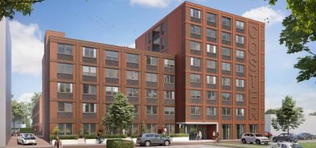 Bewoners seniorencomplex boos om komst honderden studentenkamers in Wageningen