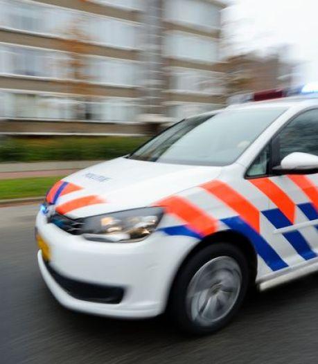 Rotterdamse (55) in rolstoel bruut beroofd van telefoon