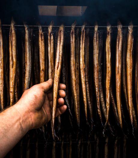 Keert met Rokerij De SuyderSee een eeuwenoude traditie terug? 'Dit hoort bij Elburg'
