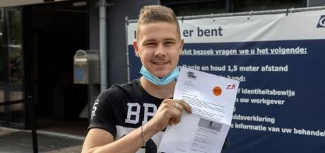 GGD sluit priklocaties maar die in Helmond en Eindhoven blijven nog open: 69 procent in de regio nu geprikt