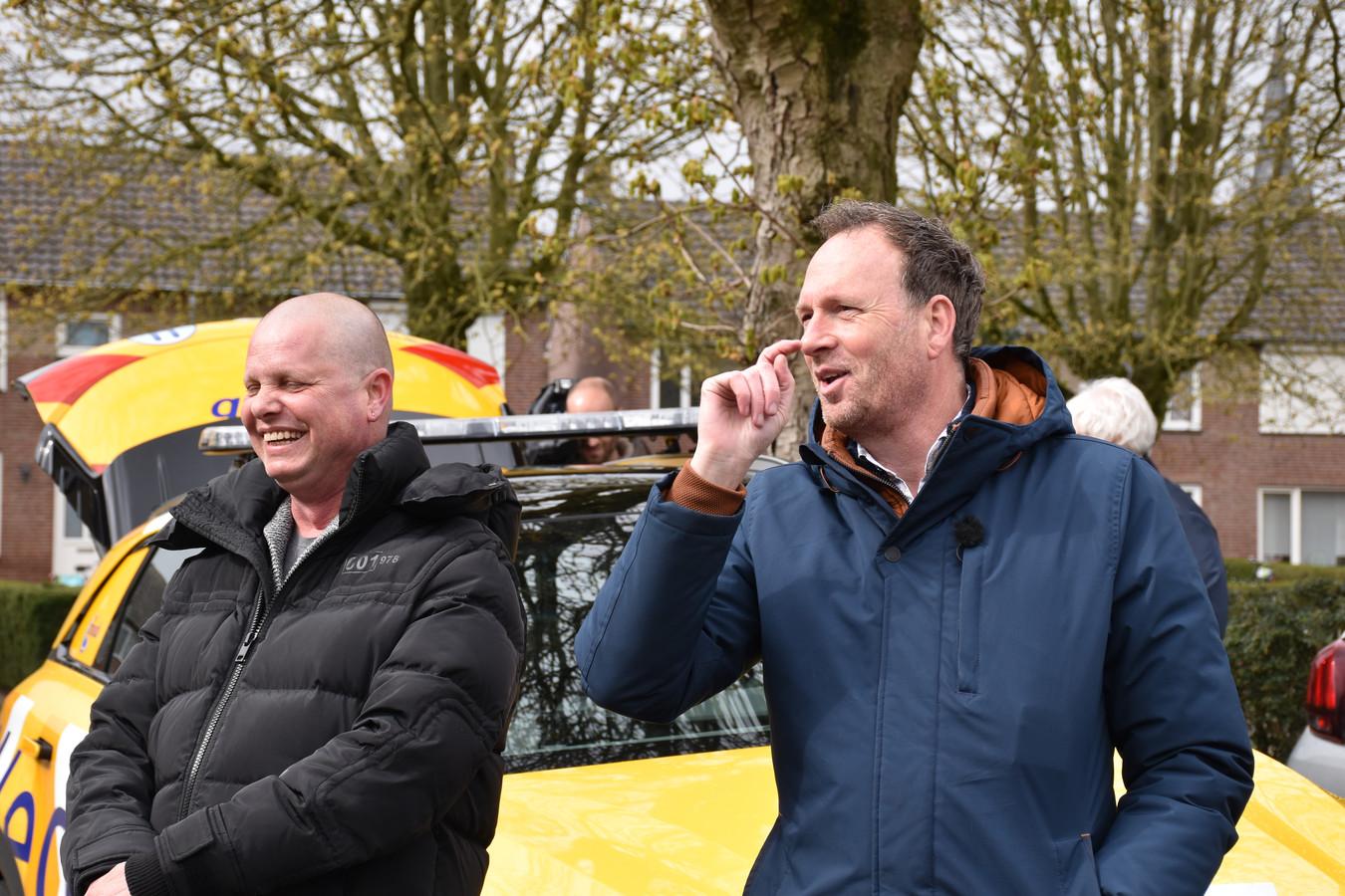 De alarmcentrale: Pech onderweg met Jochem van Gelder is vanavond om 22.00 uur te zien op RTL 5.