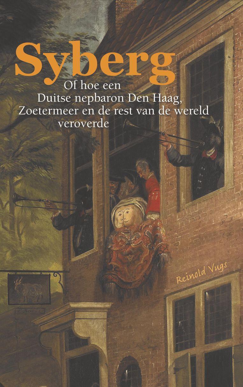 reinoldvugs.nl, €19,90 Beeld