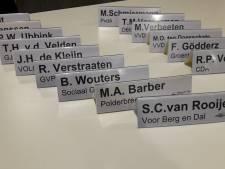 Politieke landschap Berg en Dal op zijn kop: 'Groesbeekse lokalo's' vinden elkaar nu ook