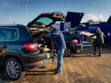Recycleplein Doesburg elke week drukker bezocht
