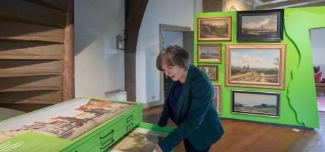 Corona frustreert aspiraties Stadmuseum Rhenen dat terugkijkt op goed eerste jaar