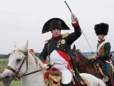 Dit is het verhaal van Johannes Horn; de jonge Bergenaar was de koetsier van Napoleon