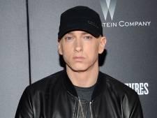 Eminem over kritiek op 'ongevoelig album': Moord is alledaags geworden