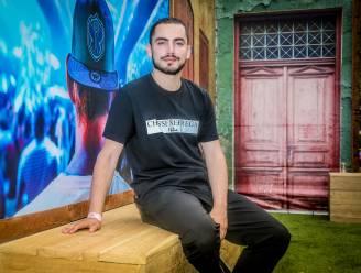 De ruwste Belgische diamant op Tomorrowland: Cellini