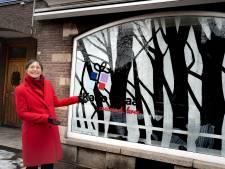 Coronaproof genieten van kunst in de Wageningse binnenstad