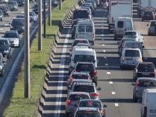 Les embouteillages en Belgique ont baissé sur les six premiers mois de l'année