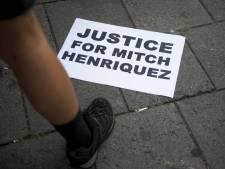 Veroordeelde 'Mitch-agenten' behouden voorlopig hun baan bij de politie