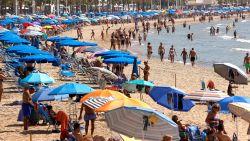 """Hoe Spanje de reissector kan redden: """"Maar als het daar nog lang code rood blijft, wordt de winter rampzalig"""""""