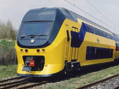 Ruim uur vertraging op spoor tussen Hengelo en Enschede na aanrijding met persoon