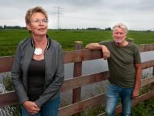 Nee! Geen grote windmolens in Oudewater: 'Die kan je vanuit de binnenstad zien én horen'