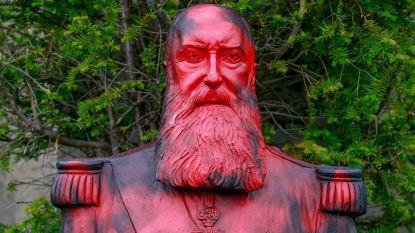 """Schrapt Hoeilaart Leopold II-laan na heisa? """"Door naam te wijzigen, wis je geschiedenis niet"""""""