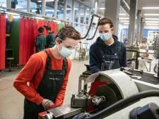 Leerlingen snuffelen aan techniek bij 24 bedrijven, volgend jaar ook in Beuningen