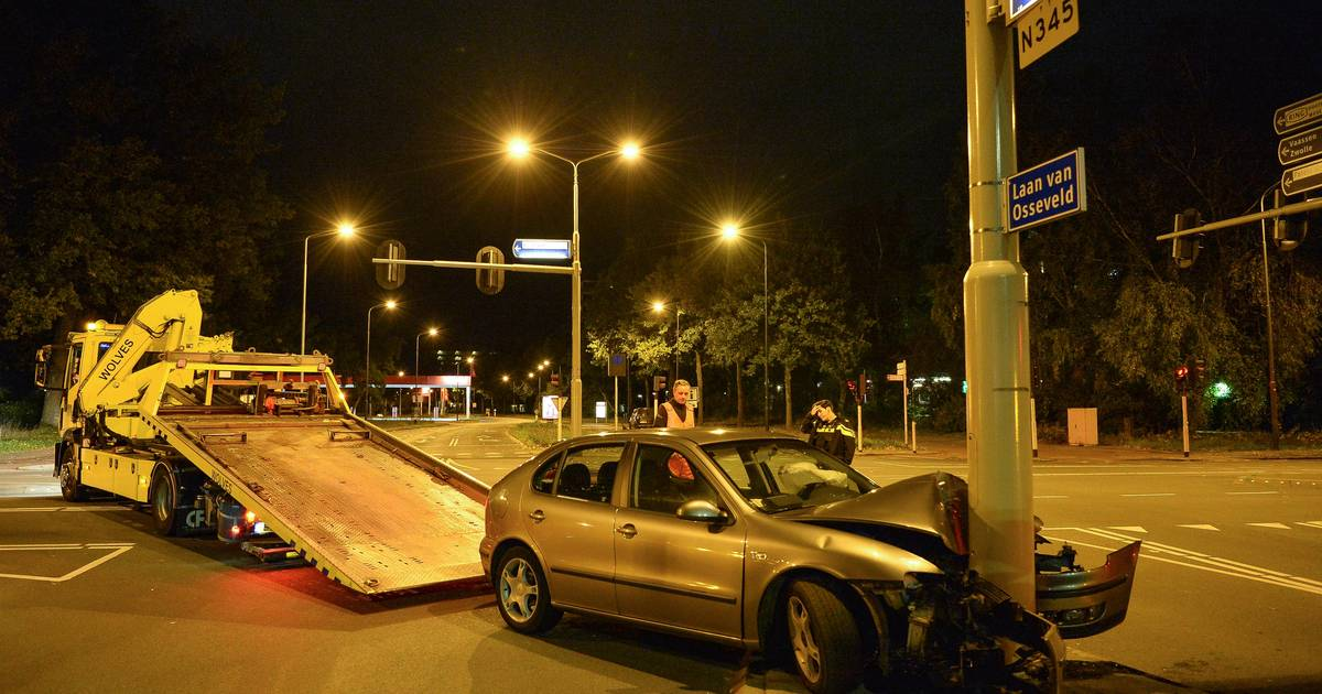 De bestuurders van deze drie automerken veroorzaken de meeste ongevallen.