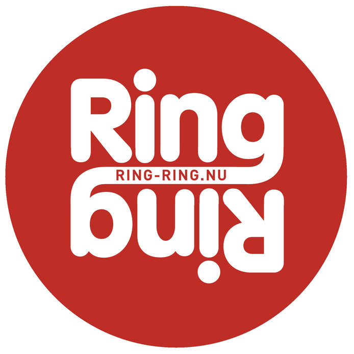 Fietsapplicatie Ring-Ring