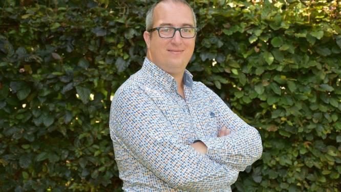 Steven De Schrijver is nieuwe voorzitter verkeersraad