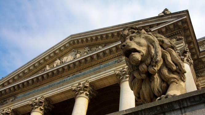 Le site archéologique de la Bourse de Bruxelles va être entièrement rénové