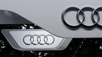 Audi roept 850.000 dieselwagens terug om uitstoot te verminderen