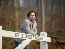 Net wel of net niet: VVD'er Erik Haverkort uit Eefde staat met één been in de Tweede Kamer