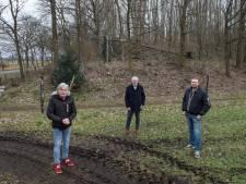Groot zonnepark gepland op voormalige vuilstort in buitengebied van Hulsen: 'Prachtige plek, we gaan ervoor'