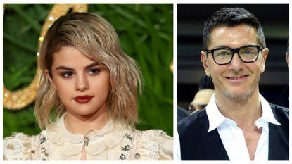 """""""Ze is echt lelijk"""": modeontwerper die Selena Gomez beledigt krijgt wind van voren op sociale media"""