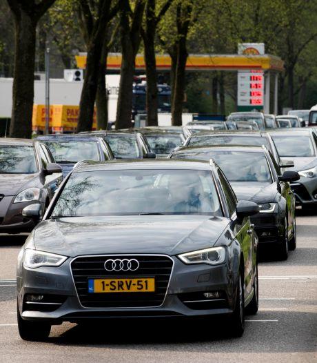 Betaal tunnels Noordelijke Randweg Utrecht uit tolheffing, adviseert werkgroep