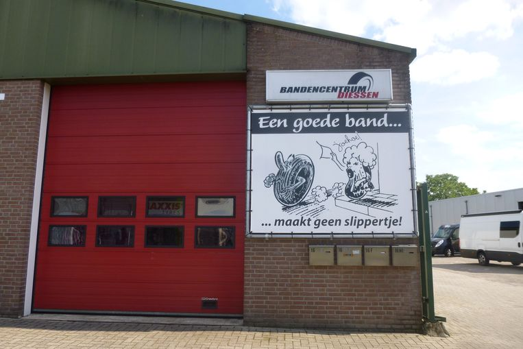Ad Smeijers, Hilvarenbeek Beeld