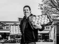 Kees (55) gaat met groente en fruit naar de winkelloze dorpen: 'Dat had ik veel eerder moeten doen'